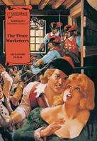 The Three Musketeers 1562549421 Book Cover
