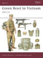Green Beret in Vietnam 1957-73 B001W0SF22 Book Cover