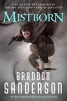 Mistborn: The Final Empire 0765350386 Book Cover