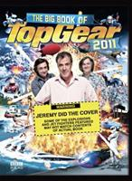The Big Book of Top Gear 2011 1849900612 Book Cover