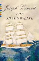 The Shadow Line: A Confession 0192801708 Book Cover