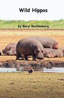 Wild Hippos 1482728702 Book Cover