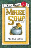 Mouse Soup 059011882X Book Cover