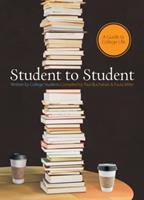 Student to Student: A Guide to College Life 0830745386 Book Cover