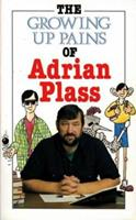 The Growing Up Pains of Adrian Plass 0551013850 Book Cover