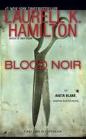 Blood Noir 0515146374 Book Cover