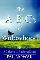 The ABC's of Widowhood 1410747255 Book Cover