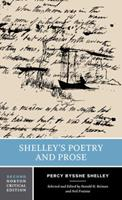 Poetry and Prose 0393091643 Book Cover