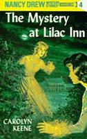 The Mystery at Lilac Inn 0448095041 Book Cover