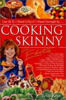Cooking Skinny with Edita 0963515063 Book Cover