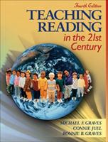 Teaching Reading in the 21st Century 0205492649 Book Cover