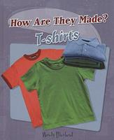T-shirts 0761438122 Book Cover