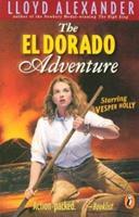 The El Dorado Adventure 0440402980 Book Cover