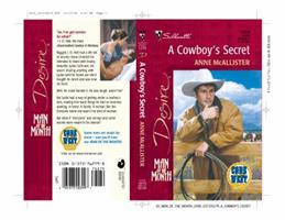A Cowboy's Secret 0373762798 Book Cover
