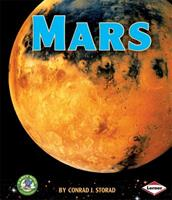 Mars 0761341528 Book Cover