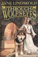 Through Wolf's Eyes 0812575482 Book Cover