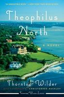 Theophilus North: A Novel 0816161933 Book Cover