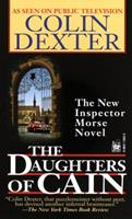 The Daughters of Cain 0517700670 Book Cover