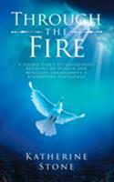 Through the Fire: A Young Girls Extraordinary Account of Heaven and Miracles Throughout a Kidnapping Experience 1641915528 Book Cover