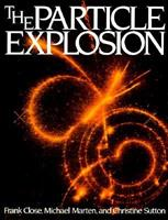 The Particle Explosion 0198519656 Book Cover