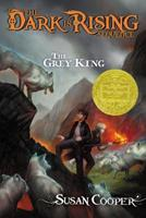 The Grey King 0689710895 Book Cover