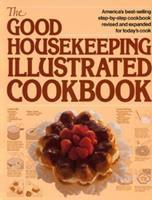 Good Housekeeping Illustrated Cookbook