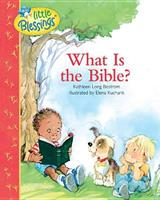 What Is the Bible? 1414320124 Book Cover