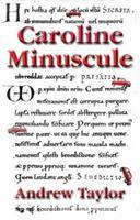 Caroline Minuscule 0396081495 Book Cover