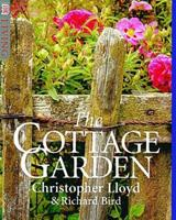 The Cottage Garden 0760752761 Book Cover