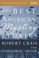 The Best American Mystery Stories 2012 0547553986 Book Cover