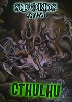 Swords Against Cthulhu 1326318047 Book Cover