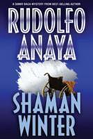Shaman Winter 0446523747 Book Cover