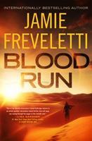 Blood Run 098350671X Book Cover