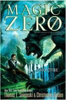 Ghostfire 0689866631 Book Cover