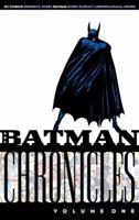 Batman Chronicles: Volume 1 1401204457 Book Cover