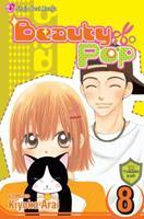 Beauty Pop, Vol. 8 1421519275 Book Cover