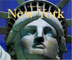 A Photo Tour of New York, Second Edition (Photo Tour Books) 1930495412 Book Cover