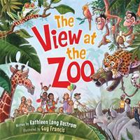 The View at the Zoo 0824916905 Book Cover