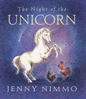 The Night of the Unicorn 1844286312 Book Cover