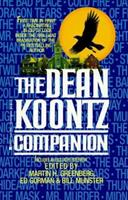 The Dean Koontz Companion 0425141357 Book Cover