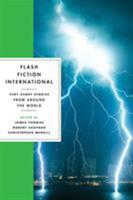 Flash Fiction International: Very Short Stories from Around the World 0393346072 Book Cover