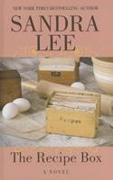 Recipe Box 1401310834 Book Cover