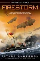 Firestorm 0451464176 Book Cover