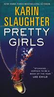 Pretty Girls 0062429078 Book Cover