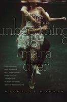 The Unbecoming of Mara Dyer 1442421770 Book Cover