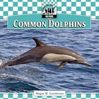 Common Dolphins 1616134127 Book Cover