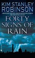 Forty Signs of Rain 0553803115 Book Cover