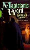 Magician's Ward 0812520858 Book Cover