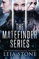 The Matefinder Series 1717482414 Book Cover