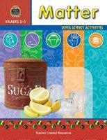 Matter 0743936604 Book Cover
